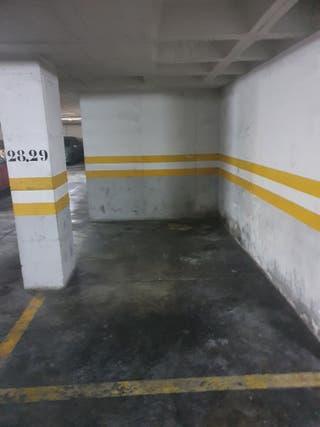 Garajes En Venta Melilla