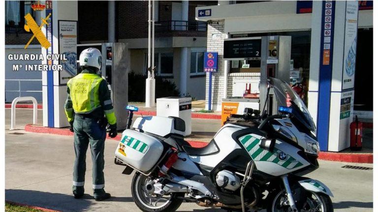 Gasolinera De Guardia Melilla Hoy