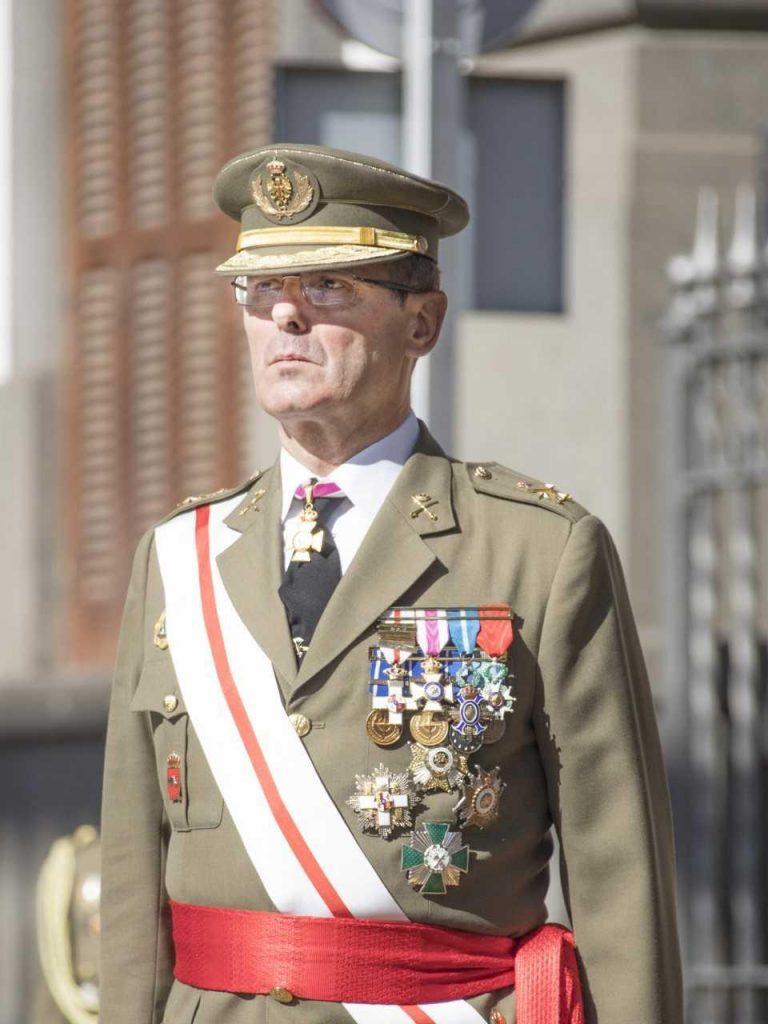 General 2 Jefe Melilla