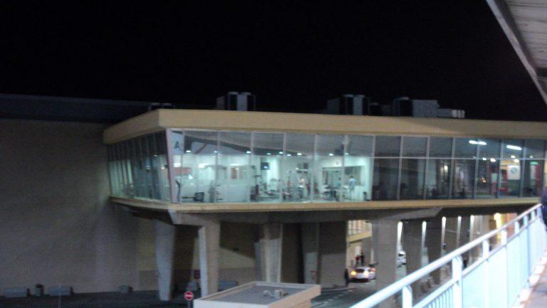 Gimnasio Melilla