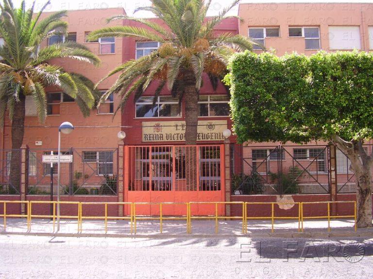 Grados Medios Melilla