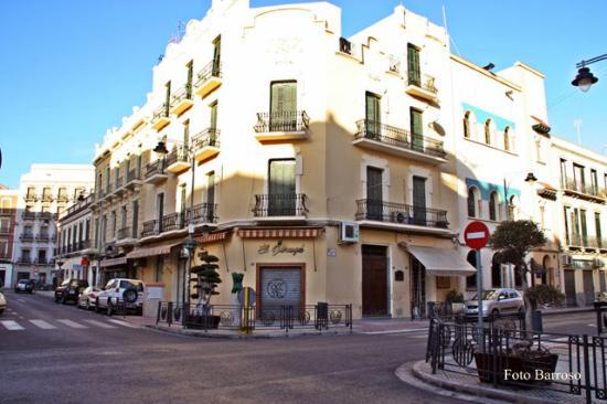 Granier Melilla