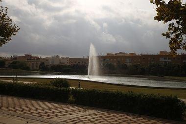 Granja Escuela Melilla