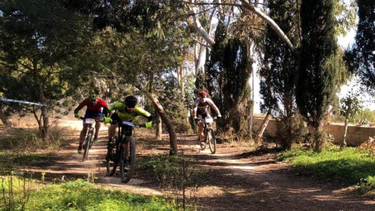 Gravity Bikes Melilla