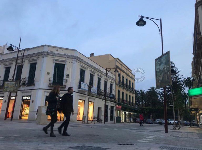 Grupo Torres Melilla