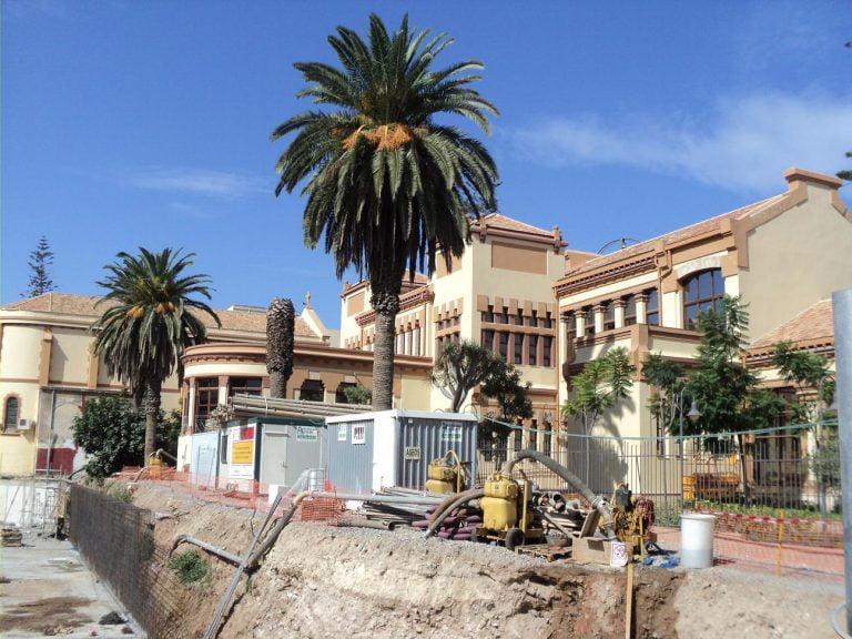 Guarderia Melilla