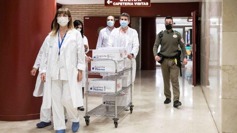 Guardias Farmacia Melilla