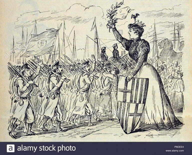 Guerra De Melilla 1893