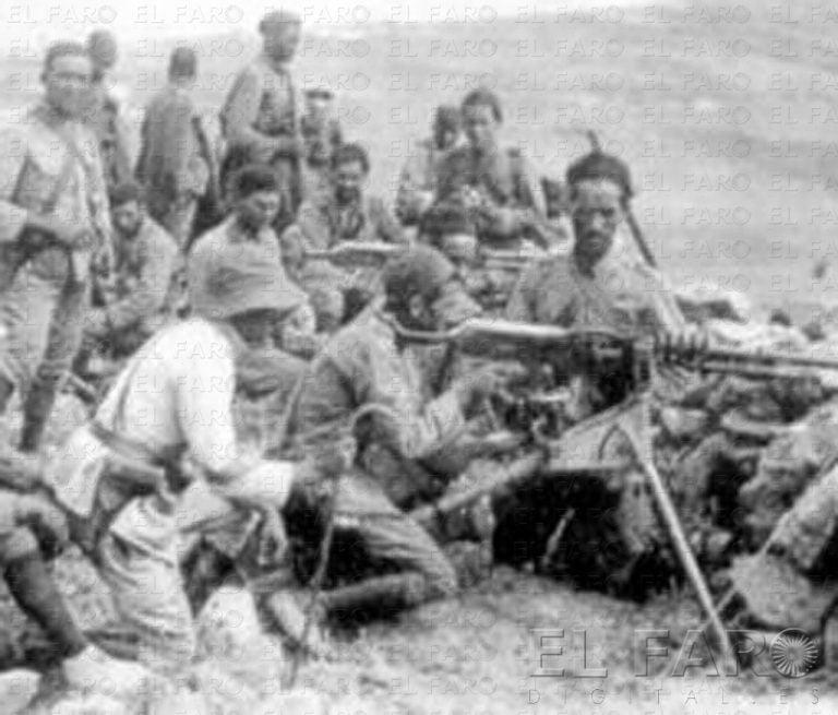 Guerra De Melilla