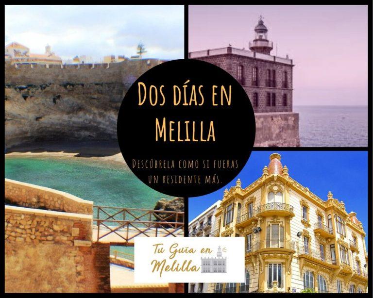 Guia De Melilla