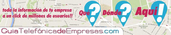 Guia Telefonica Melilla