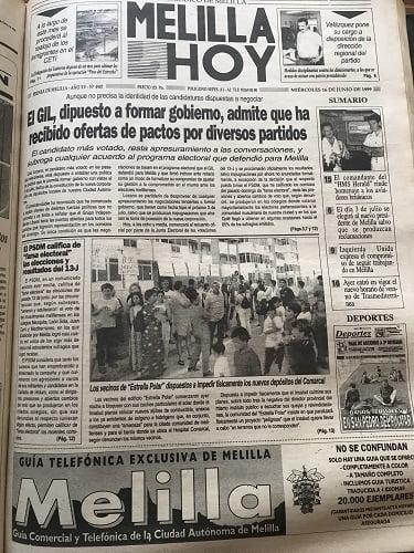 Guia Turistica De Melilla