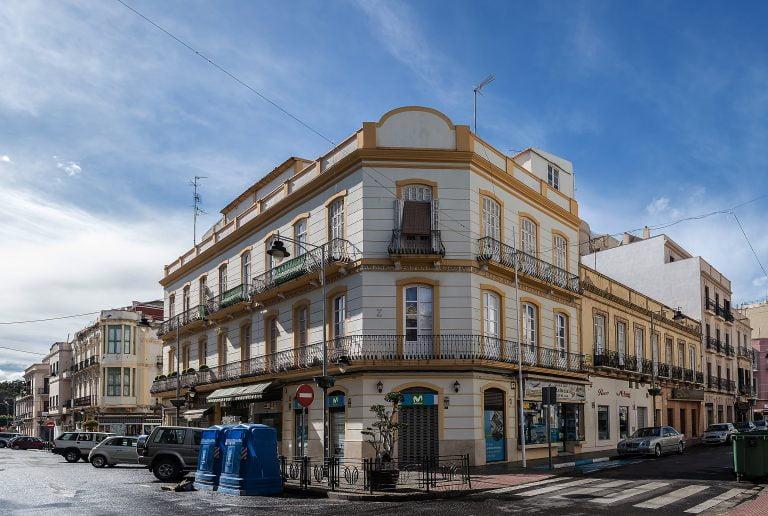 Guia Turistico Melilla