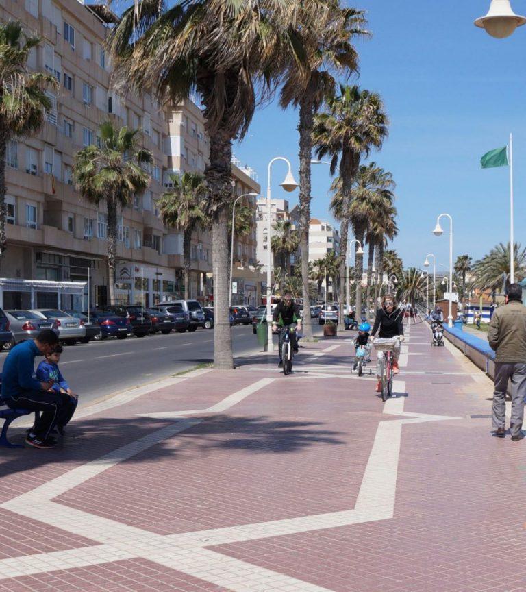 Habitantes Melilla 2017