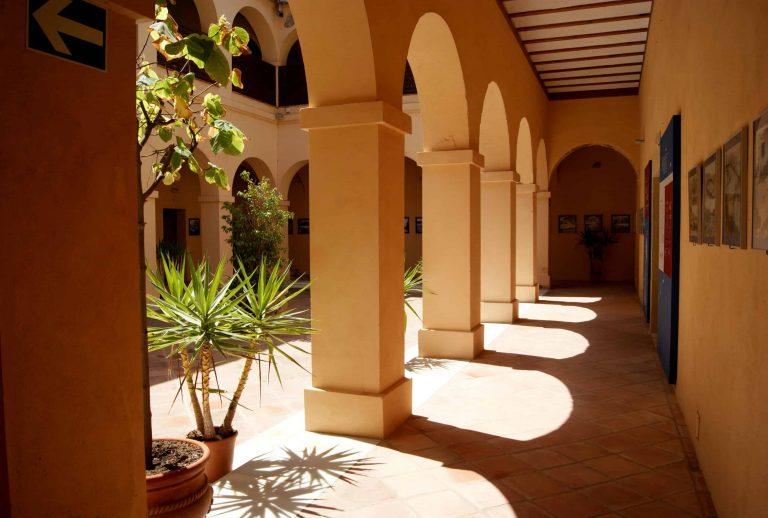 Hacienda Melilla