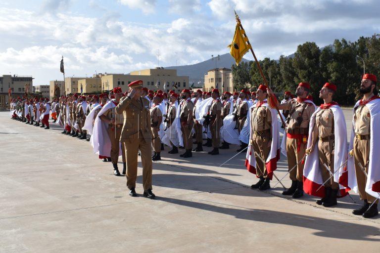 Himno De Regulares De Melilla