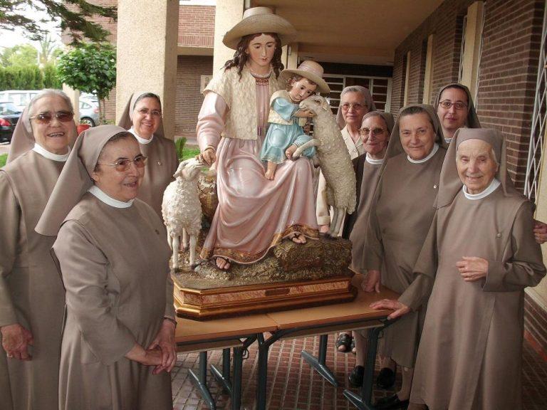 Historia Colegio Buen Consejo Melilla