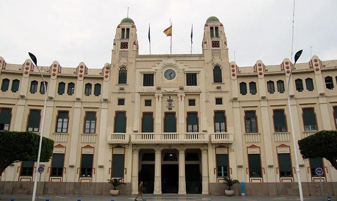 Holding Empresarial Melilla