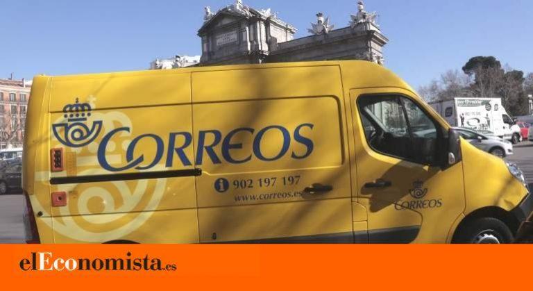 Horario Correos Melilla