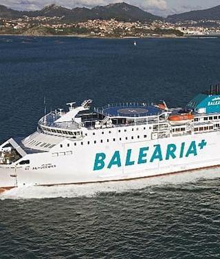 Horario De Barcos Melilla Almeria