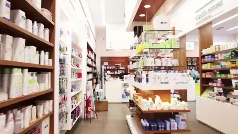 Horario Farmacias Melilla