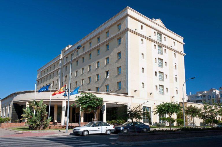 Hotel En Melilla