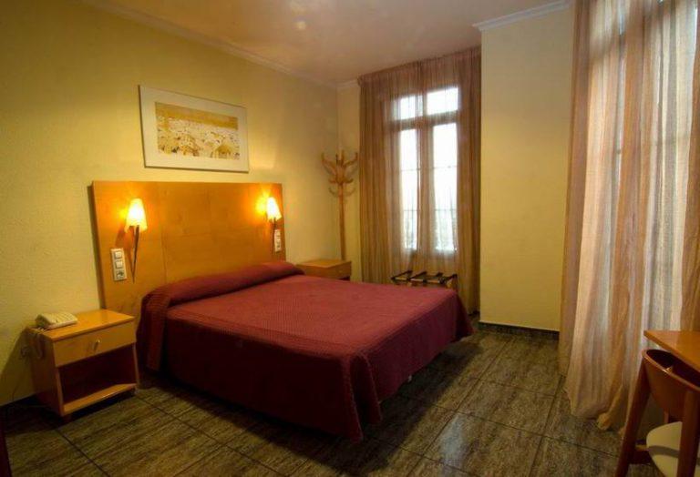 Hotel La Rioja Melilla