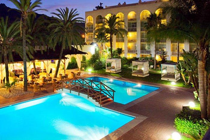Hotel Melia Puerto Melilla