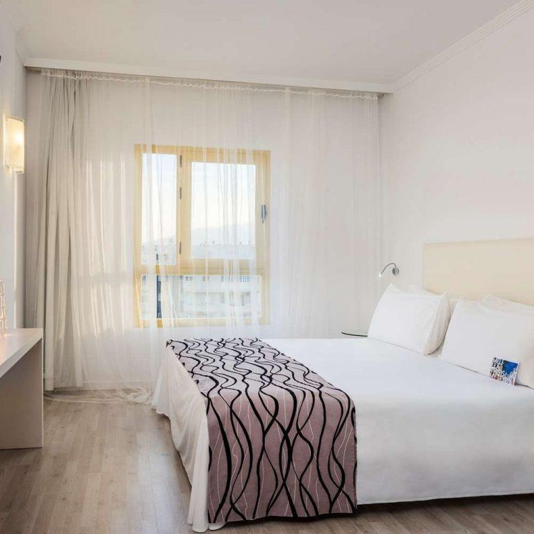 Hotel Melilla Puerto Precios