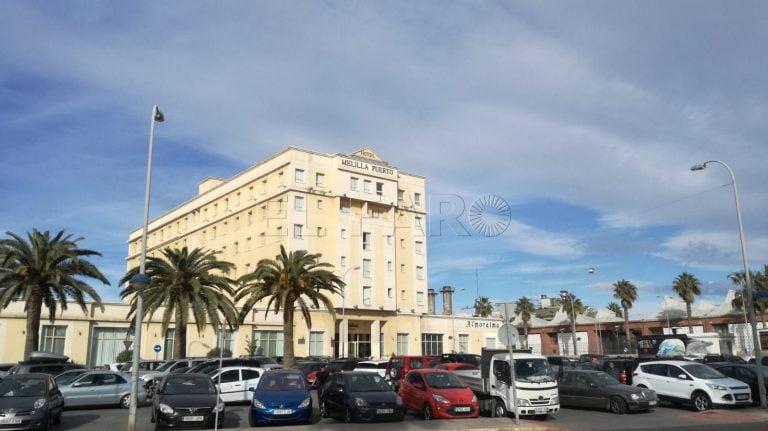 Hotel Melilla Puerto Telefono