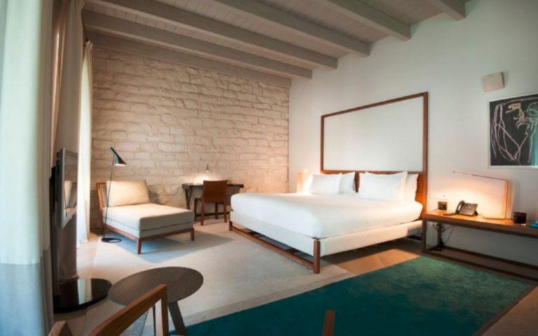 Hotel Melilla Sevilla