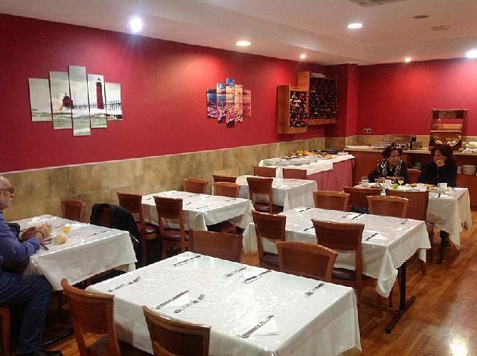 Hotel Rusadir Melilla Opiniones