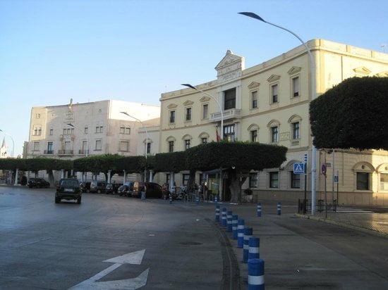 Hotel Tryp Melilla Puerto Fotos