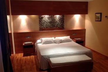 Hotel Tryp Melilla