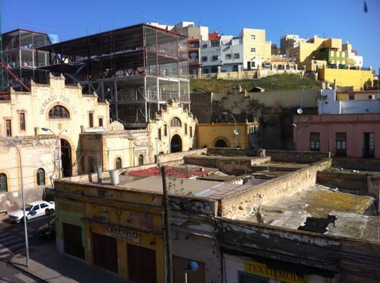 Hotel Tuhami Melilla