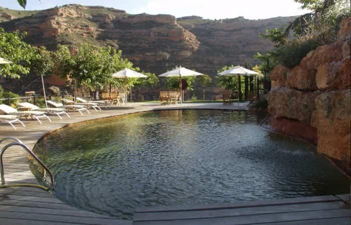 Hoteles En Melilla Con Encanto