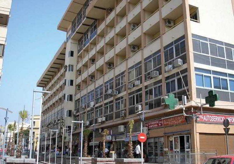 Hoteles En Melilla Con Piscina