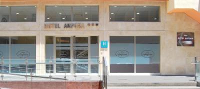 Hoteles En Melilla EspañA