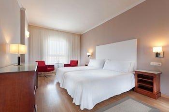 Hoteles En Melilla Todo Incluido