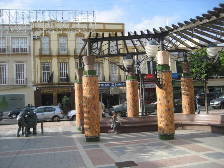 Hoteles En Melilla Trivago