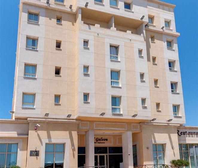 Hoteles Melilla 4 Estrellas