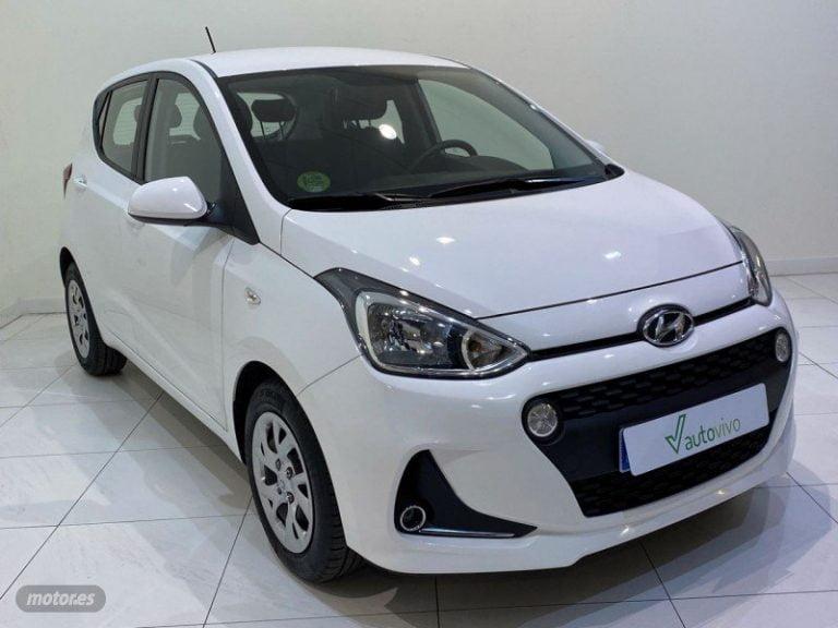Hyundai Melilla