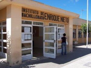Ies Enrique Nieto Melilla