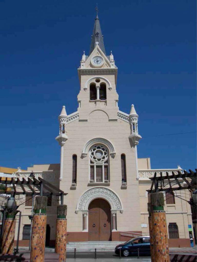 Iglesias En Melilla