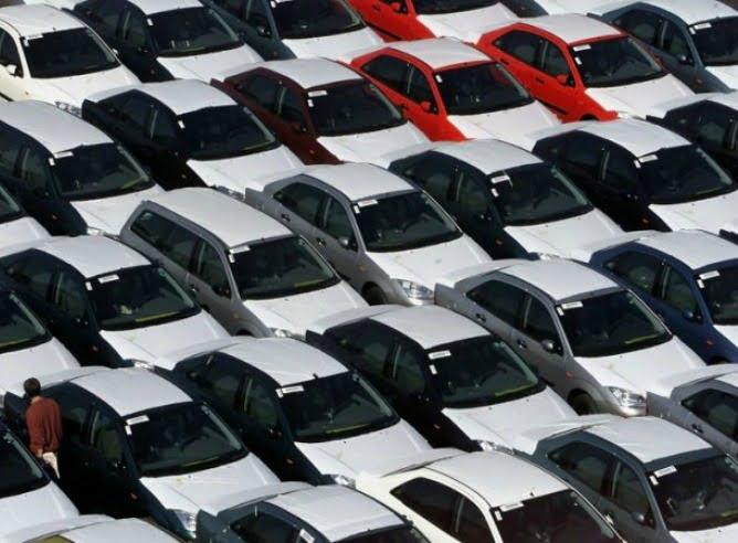 Importacion Vehiculo Melilla