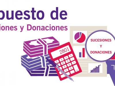 Impuesto Sobre Sucesiones Y Donaciones Ceuta Y Melilla