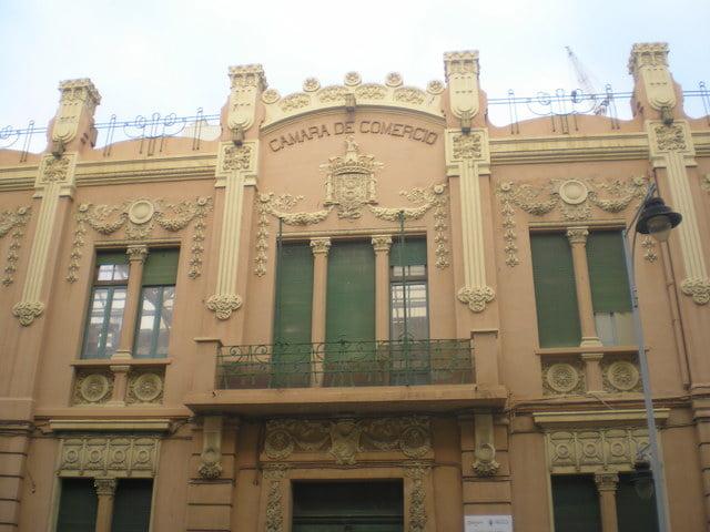 Industria Melilla