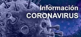 Infectados Coronavirus Melilla