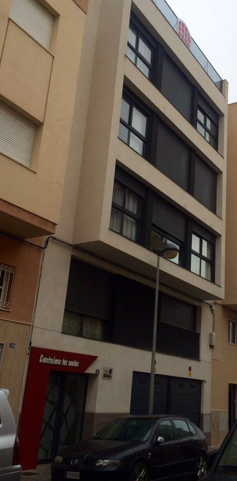 Inmobiliaria Loher Melilla