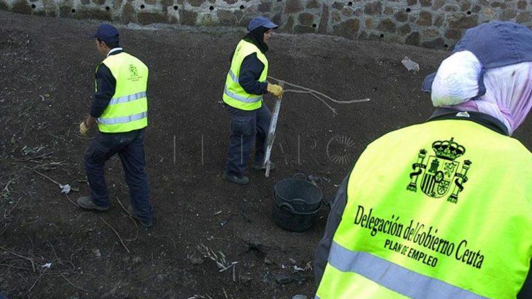 Inscripcion Como Demandante De Empleo Ceuta Y Melilla
